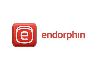 Logo endorphin