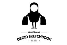 Droid Sketchbook